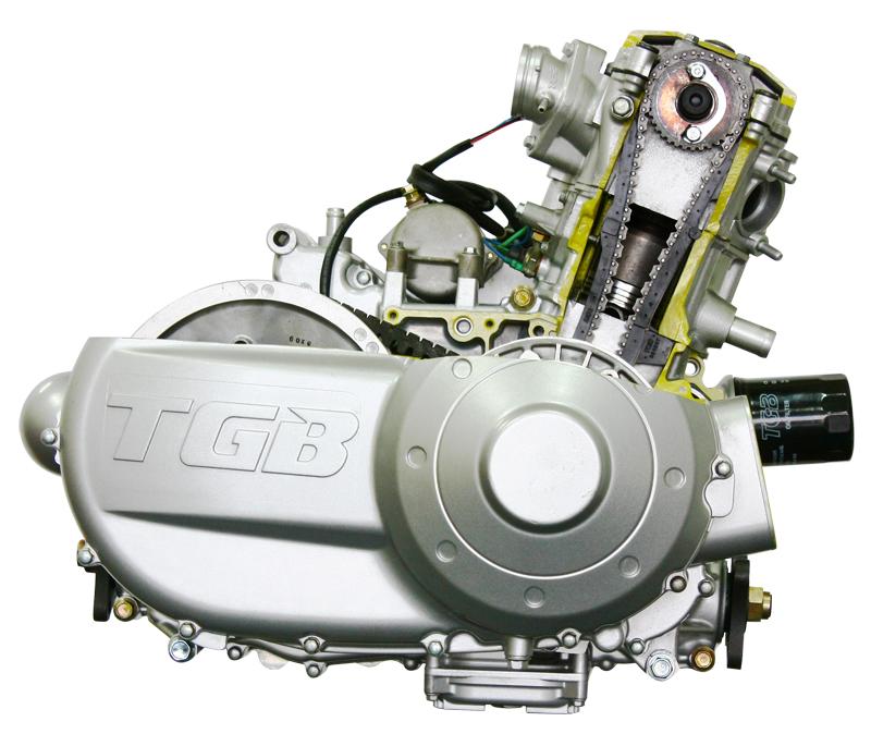 tgb atv blade 425 400 service repair manual